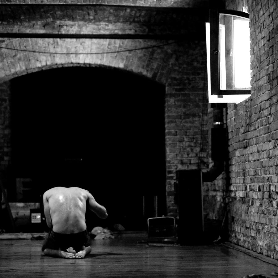 In Rehearsal, Photo: Karol Jarek