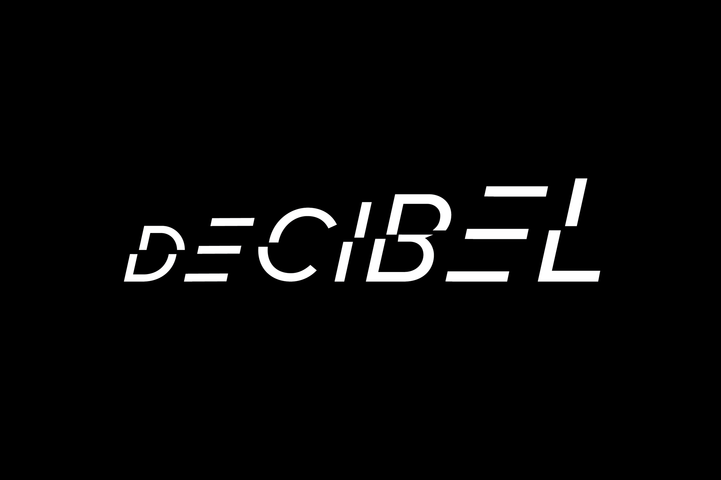 Decibel: MFA Thesis