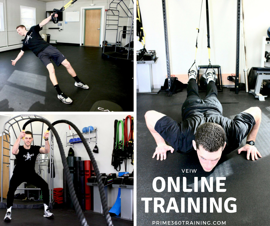 Click the photo to work directly with one of our trainers through our online training platform