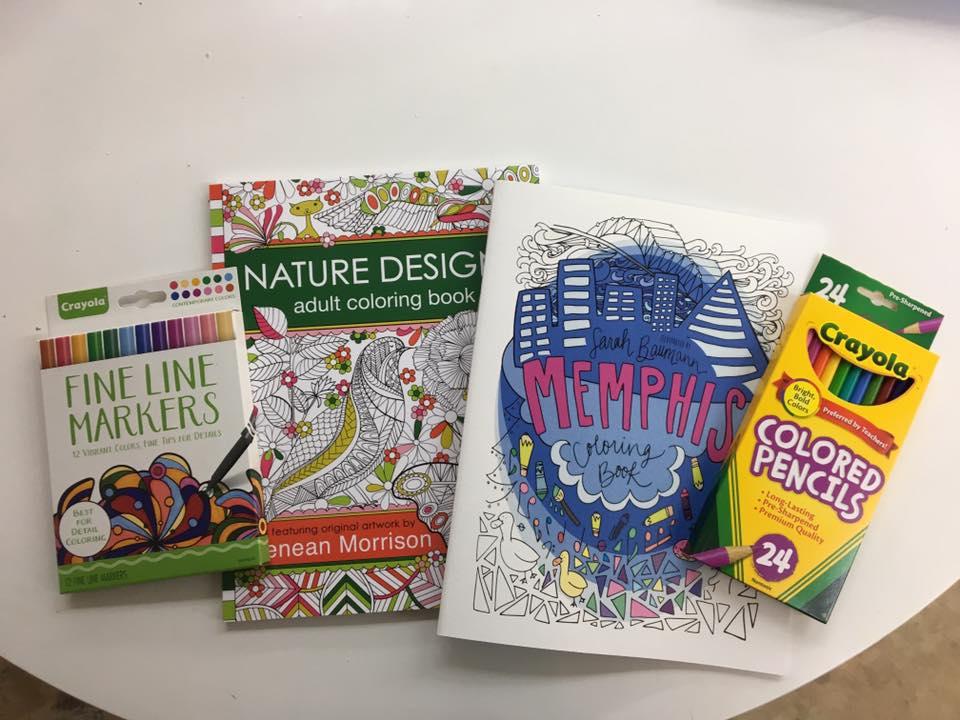 7. Local Coloring Books