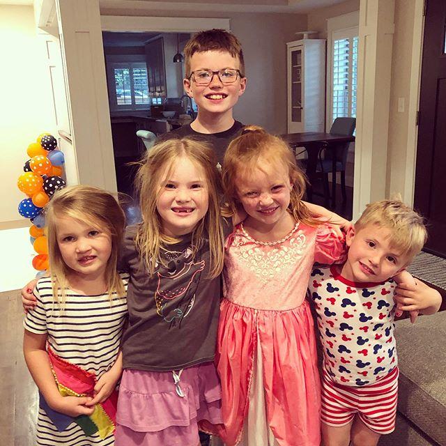 Cousins #mysiblingskids