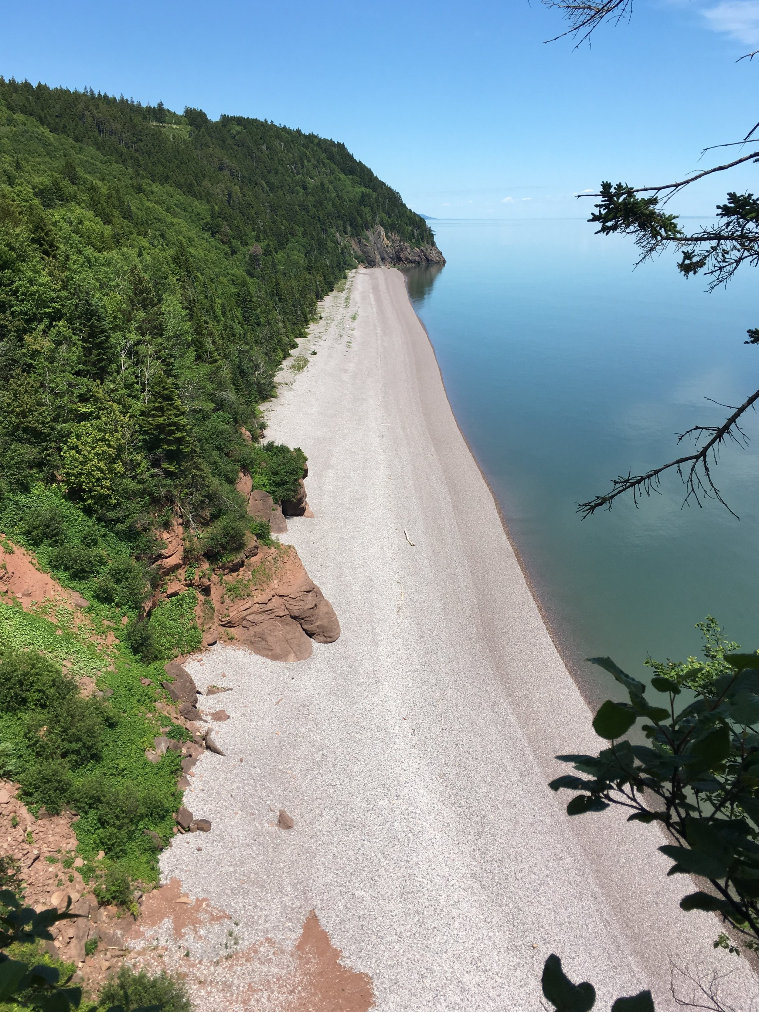 Fundy Trail Parkway, NB