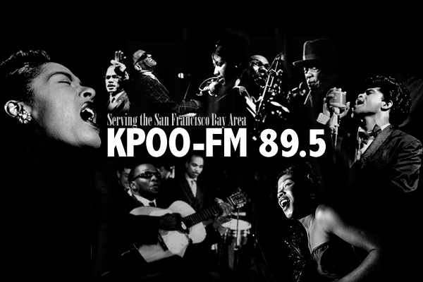 Tune in to KPOO Radio at 9pm, PDT, tonight! EMN music director, JooWan Kim will be talking about upcoming concerts, 5th anniversary, and tour to up north!