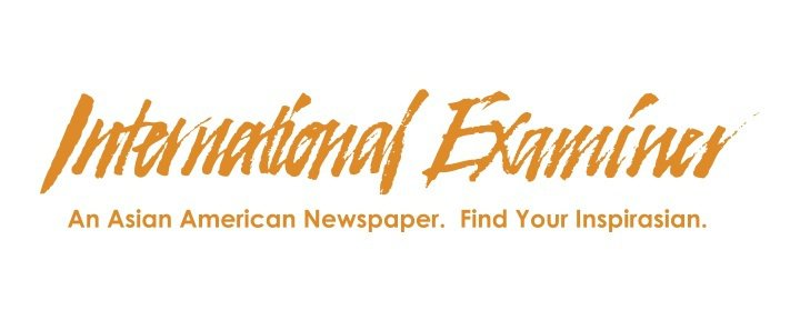 Thank you International Examiner for the  wonderful feature ! Seattle,  here we come !