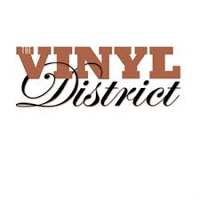 Thank you   The Vinyl District  for the shout! We will be rocking it on Thursday at   The Mint LA  !