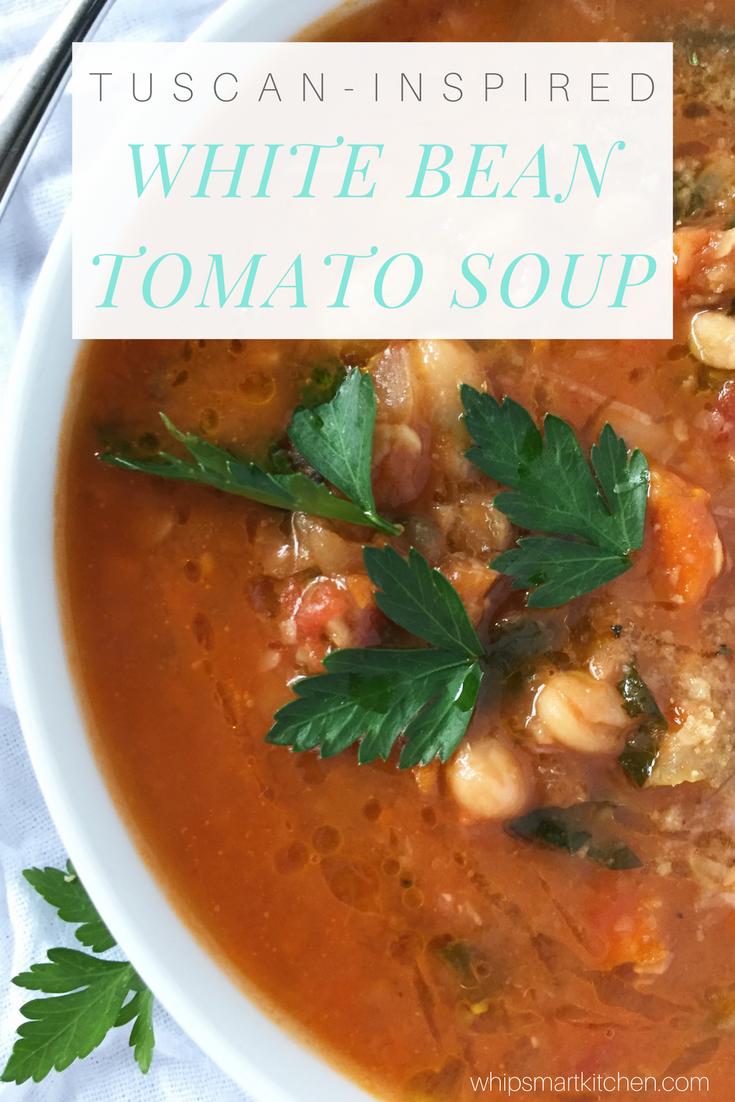 tuscan-inspired-white-bean-tomato-soup