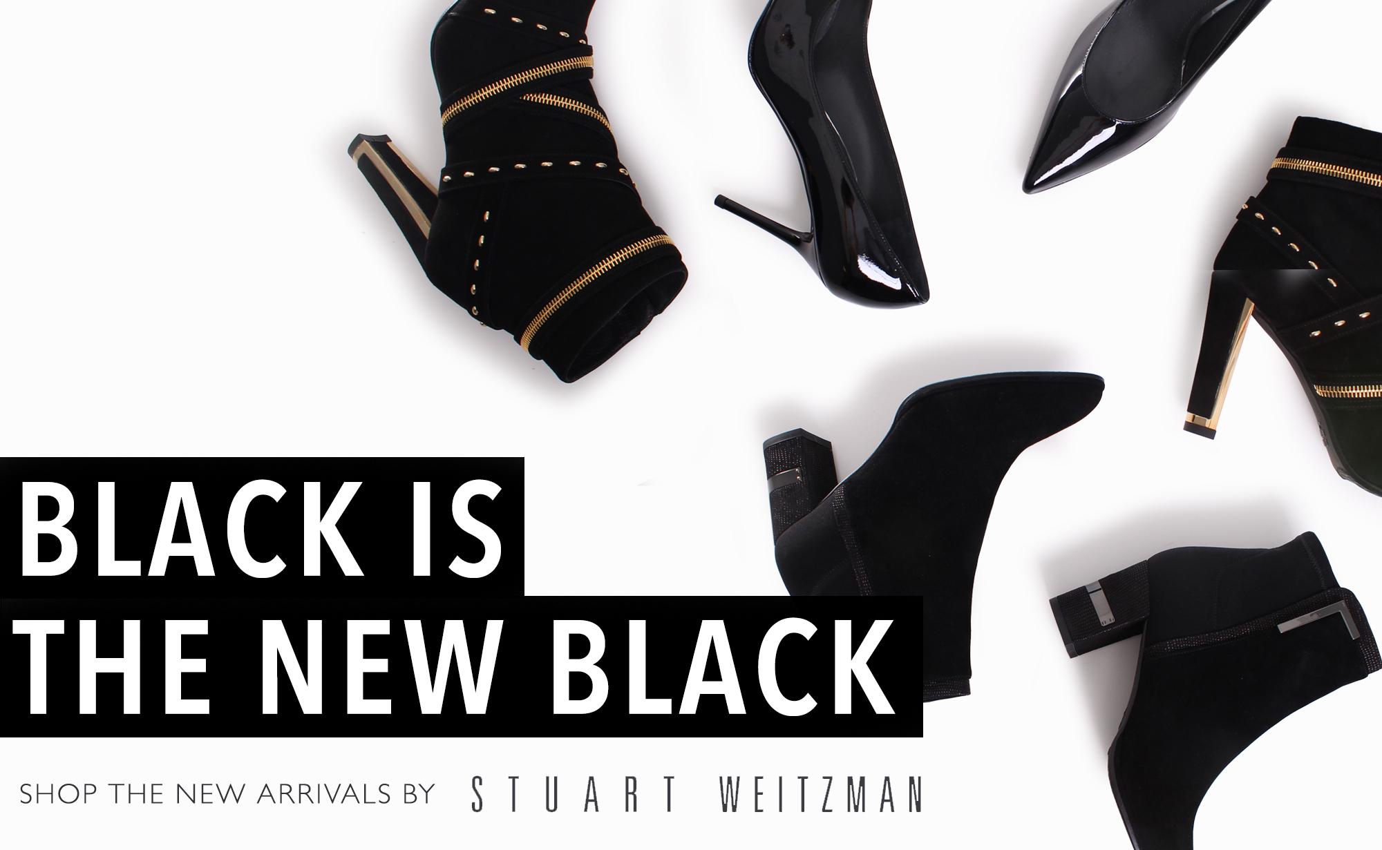 STUART WEITZMAN black new black.jpg