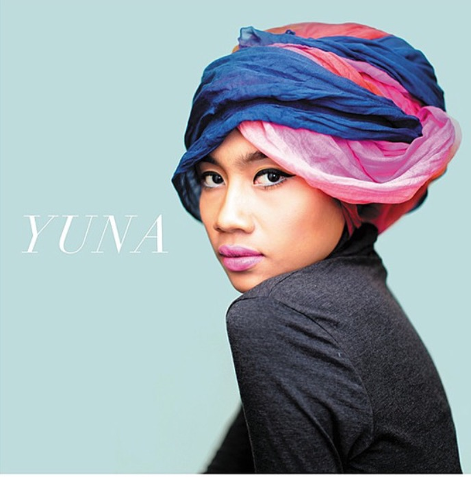 Live Your Life - Yuna
