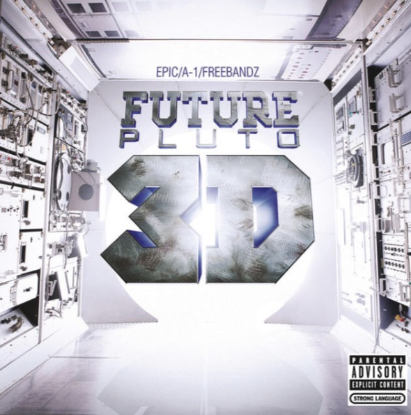 Turn On The Lights - Future
