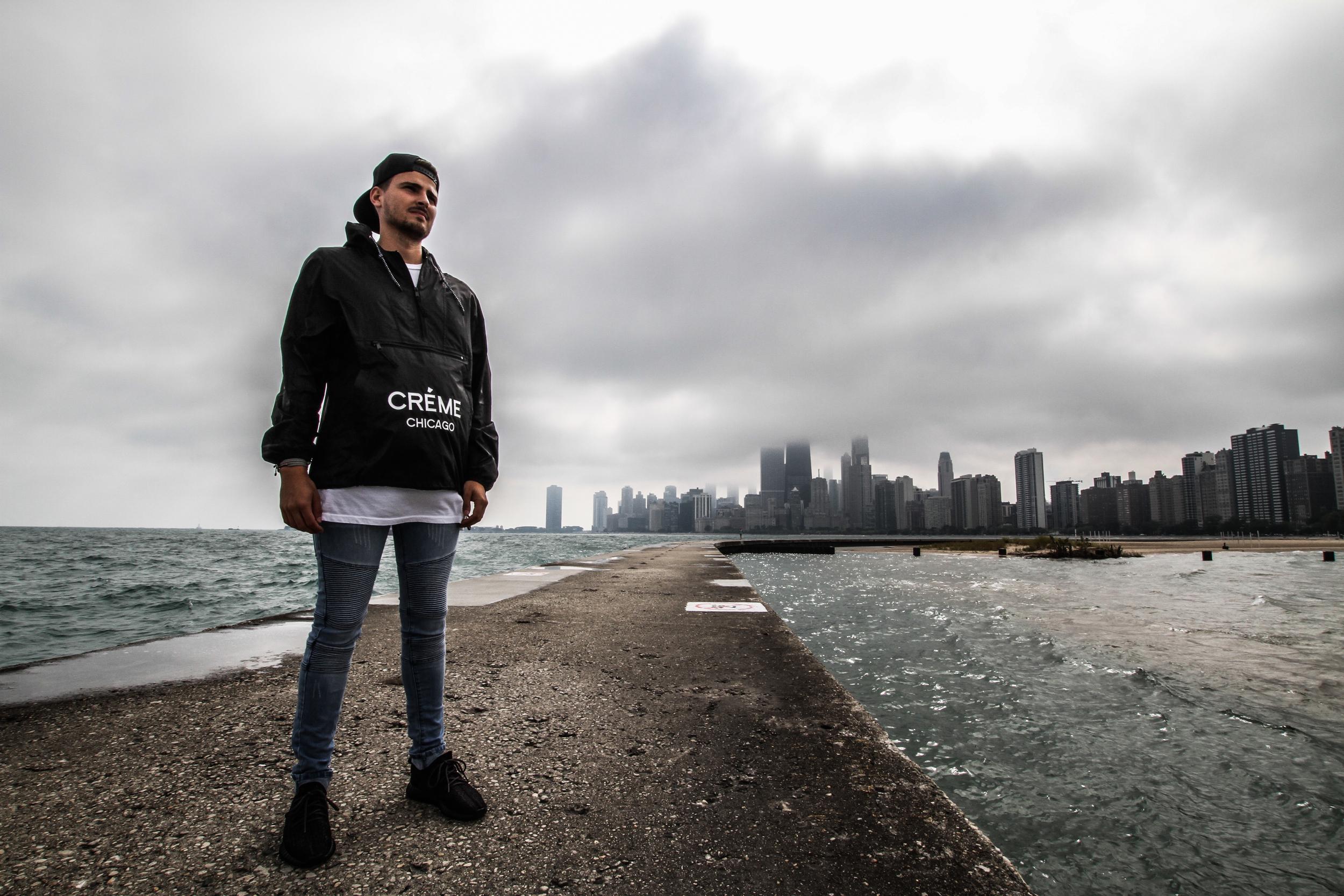 Creme Chicago