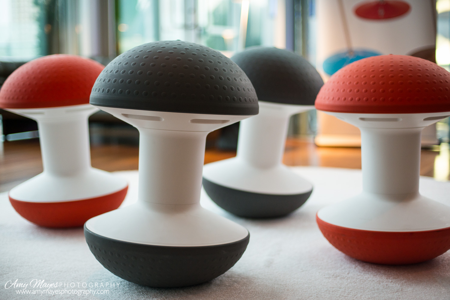 Ballo Stool Chairs