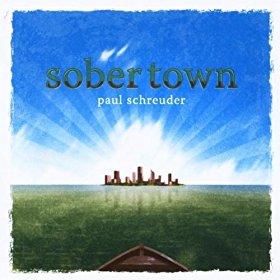 PaulSchreuder_AlbumCover_SoberTown.jpg