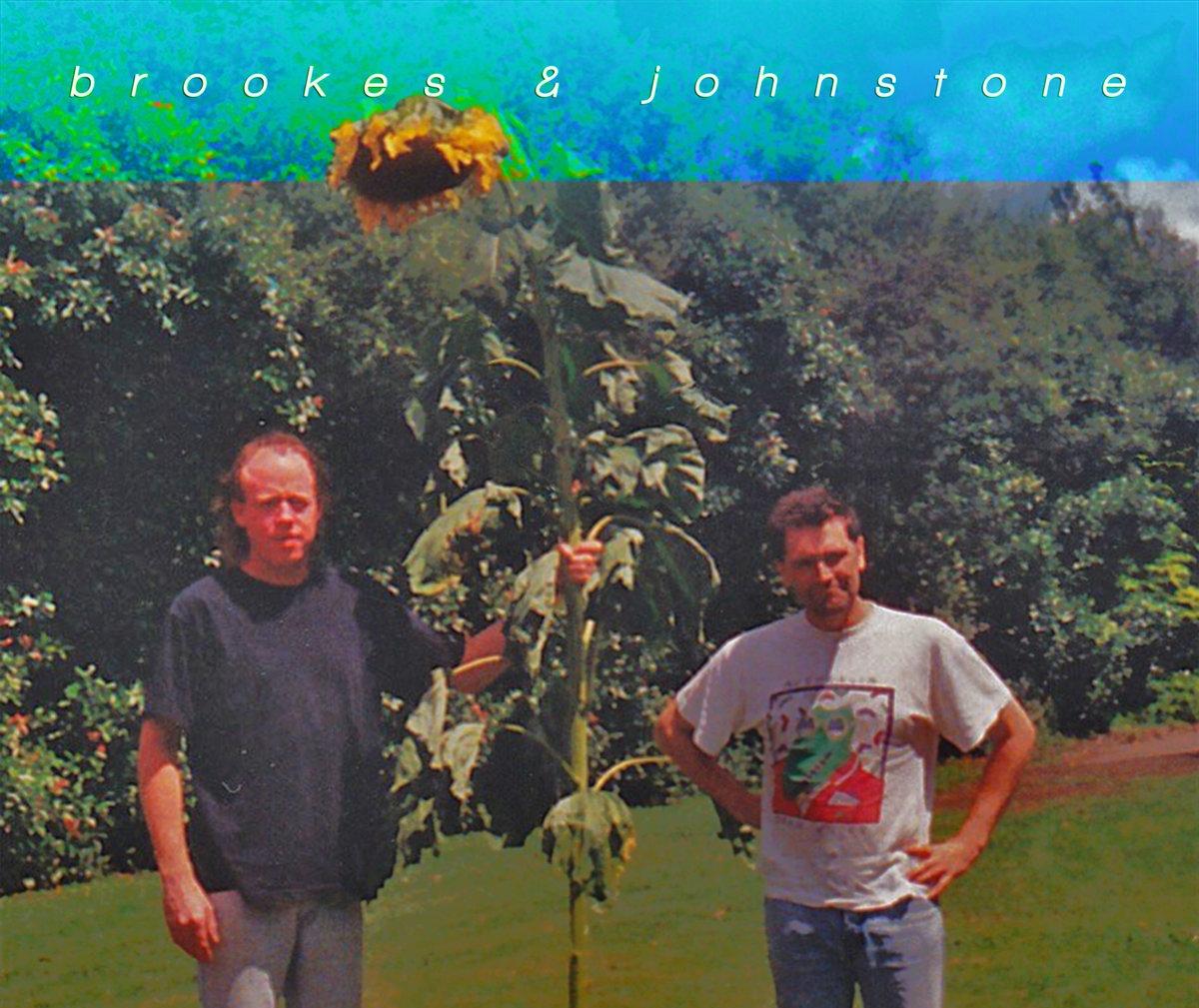BROOKES & JOHNSON