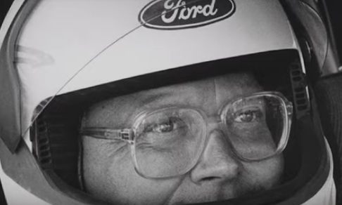 FORD NZ 'The future belongs to those that build it'  Campaign Grand Prix   'Travelling Companion'