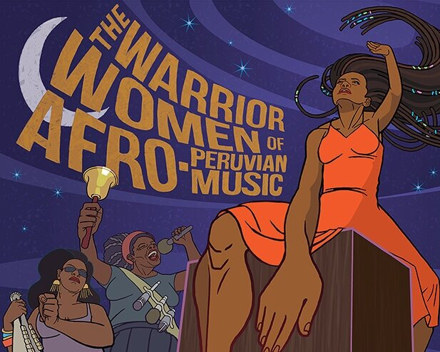 Up for consideration in Best World Music Album and Producer of the Year, Non-Classical categories for the GRAMMY Awards®.    THE WARRIOR WOMEN OF AFRO-PERUVIAN  PRODUCED BY JUST PLAY    Executive Producer, Bassist, Content Producer, Musical Director, Arranger - Matt Geraghty  Produced by Zé Luis Oliveira (Music/Content Producer, Recording and Mixing Engineer) & Javier Lazo (Musical Director) (Lima Sessions) Engineered by Edu Olivé Gómez at EOG Studios in Lima, Peru, October 11-13th & November 3rd Engineered by David Stoller at Samurai Hotel Studios in Astoria, NY, February 10th, April 25th Engineered by Chris Allen at Sear Sound, NYC, May 21st Engineered by Dennis Tousanna at Chicago Recording Company, Chicago, Il, May 25th Engineered and Mixed by Anthony Ruotolo at Spin Recording Studios in Long Island City, NY, May 29th - June 2nd (Yosimar Gomez, Assistant) Mastered by Fred Kevorkian at Kevorkian Mastering, Greenpoint, Brooklyn, June 4th, 11th