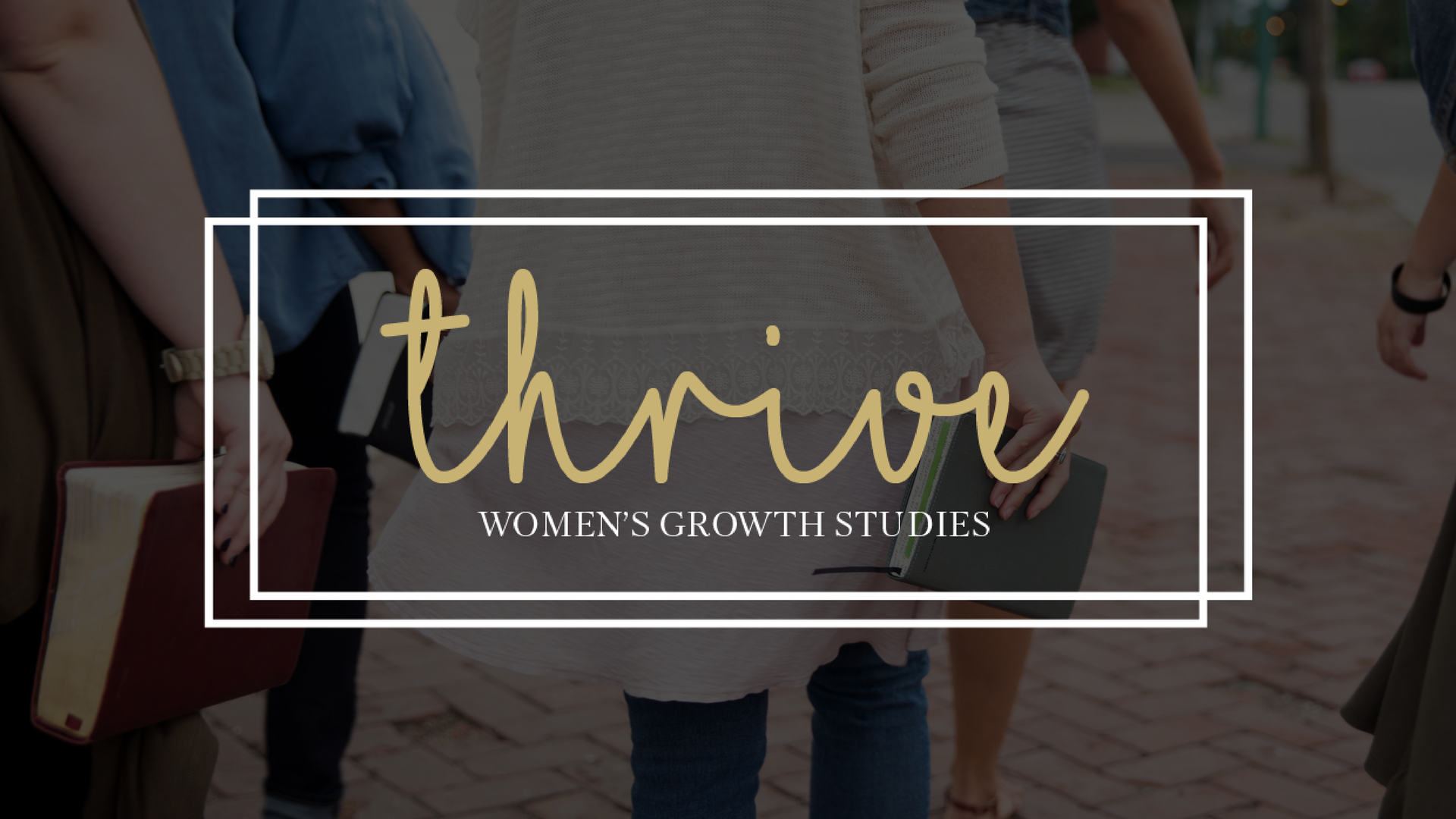 Thrive Womens Studies AS.png