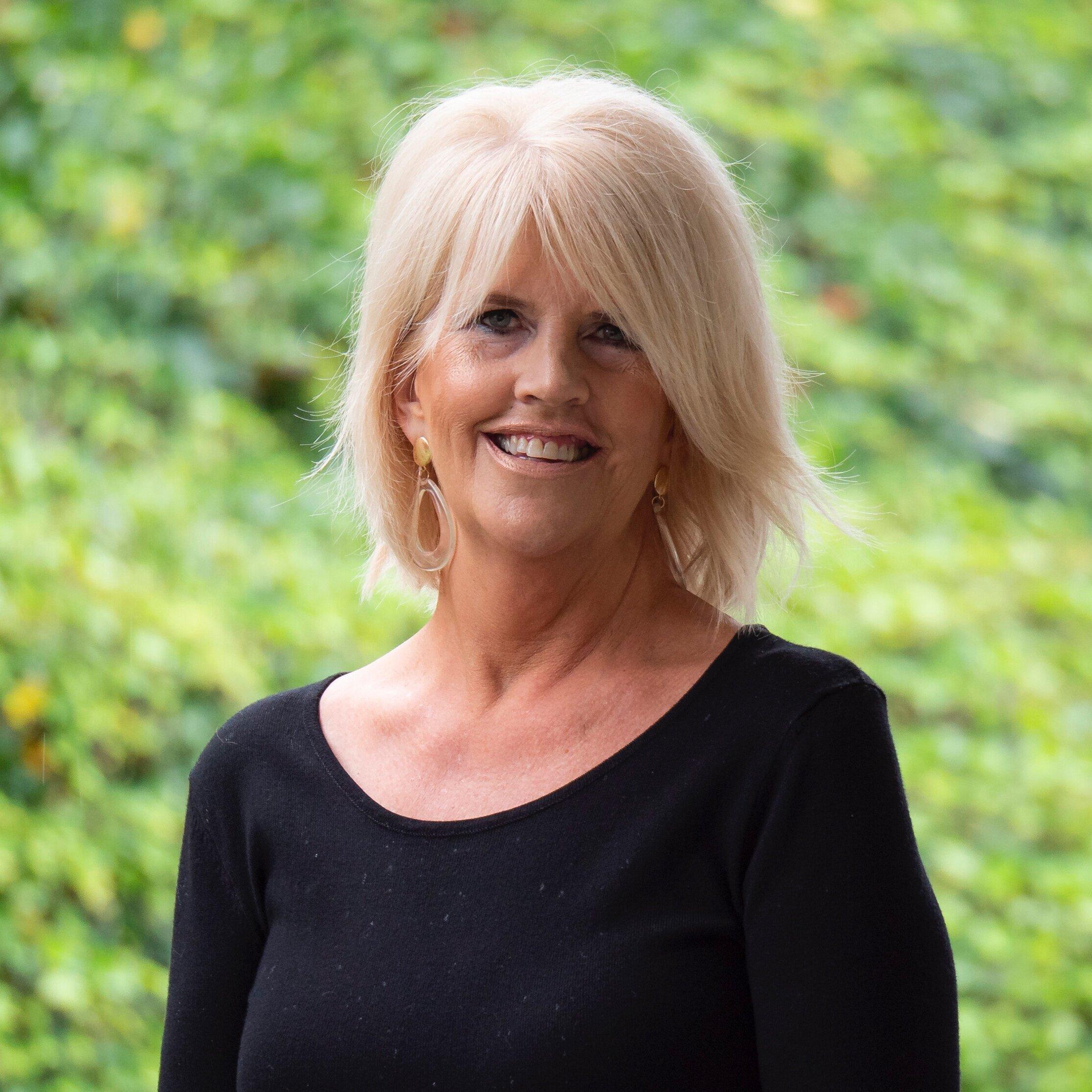 KIM MOOREHEAD  Director of Women's Ministry