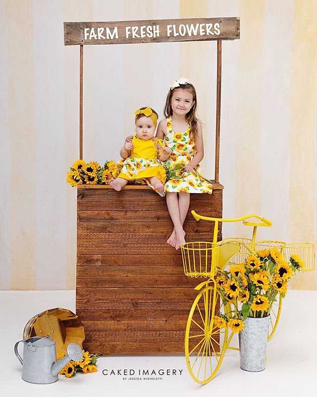 🌻🌻🌻 #sunflower #minisessions #photography