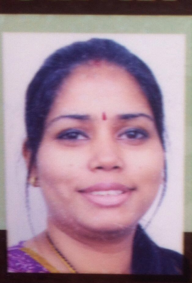 Laxmi Nagendra Rao. 31 YO. 10 years experience. Part time tutor/ school teacher   1) Teacher Laxmi has been great - very focused n driven n firm with my son . Punctual n polite . All in all my son n me are very happy with the teacher .