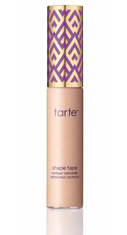 This was not love at first sight, when I first tried it I did not think much of it but as of recently I can't get away from it. The size of brush is bigger than most concealers so it makes the application 10x faster.