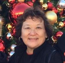 Sharon Wells