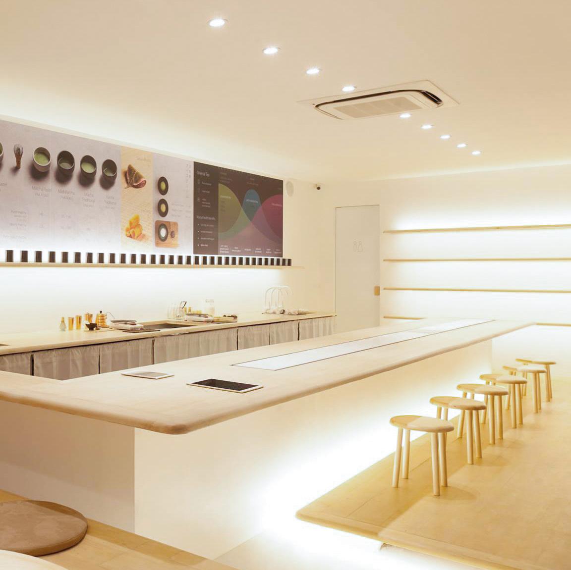 Peace Oriental Teahouse S49