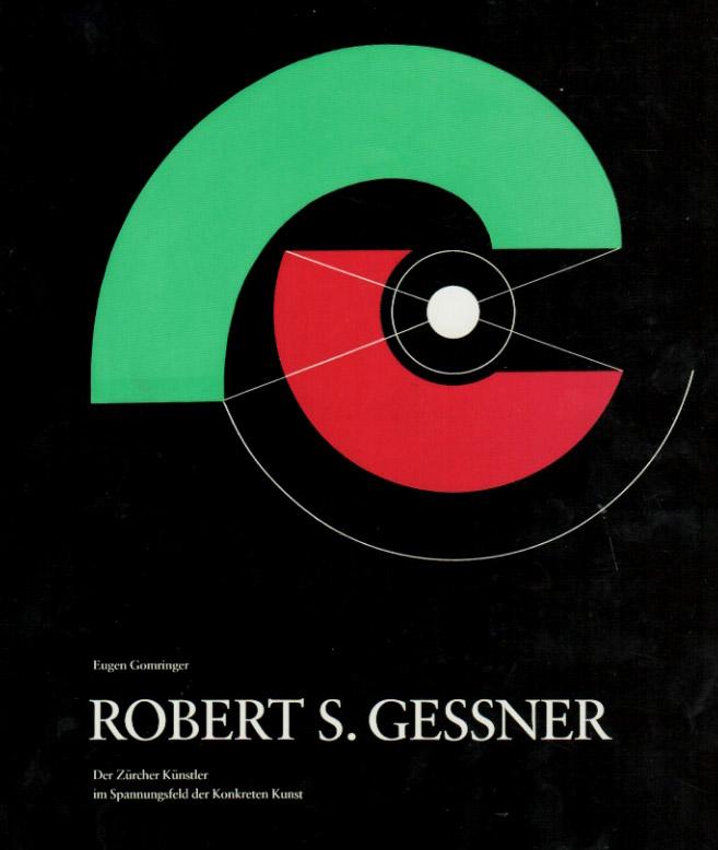 Robert S. Gessner_Monographie_Waser Verlag