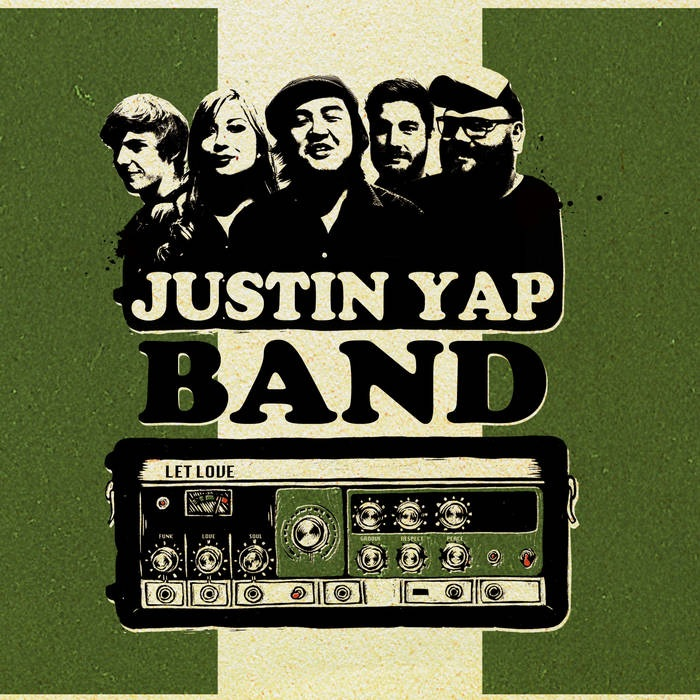 Justin Yap Band