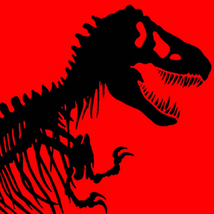 Dinosaur + Ranger