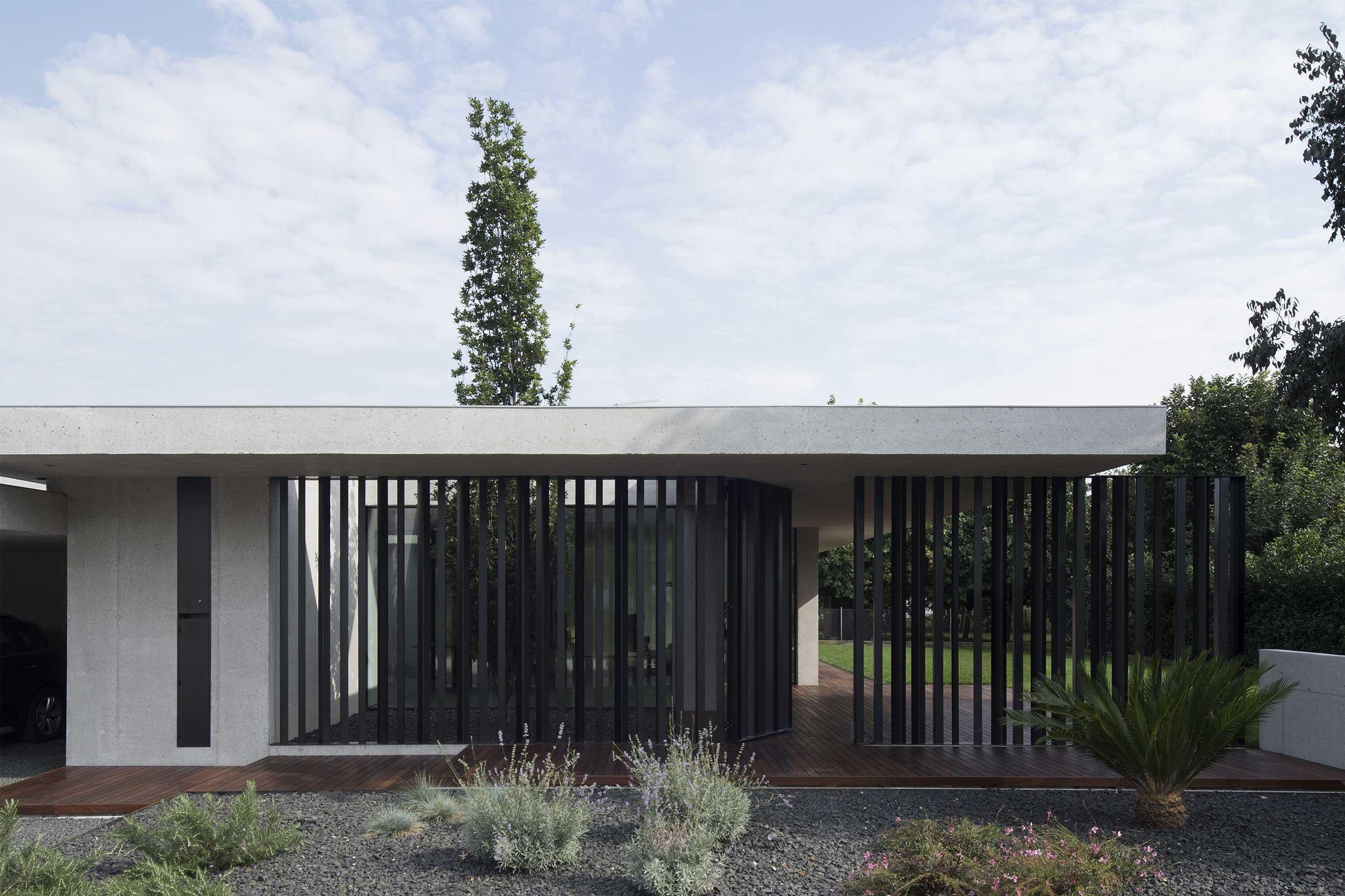 Architettura -