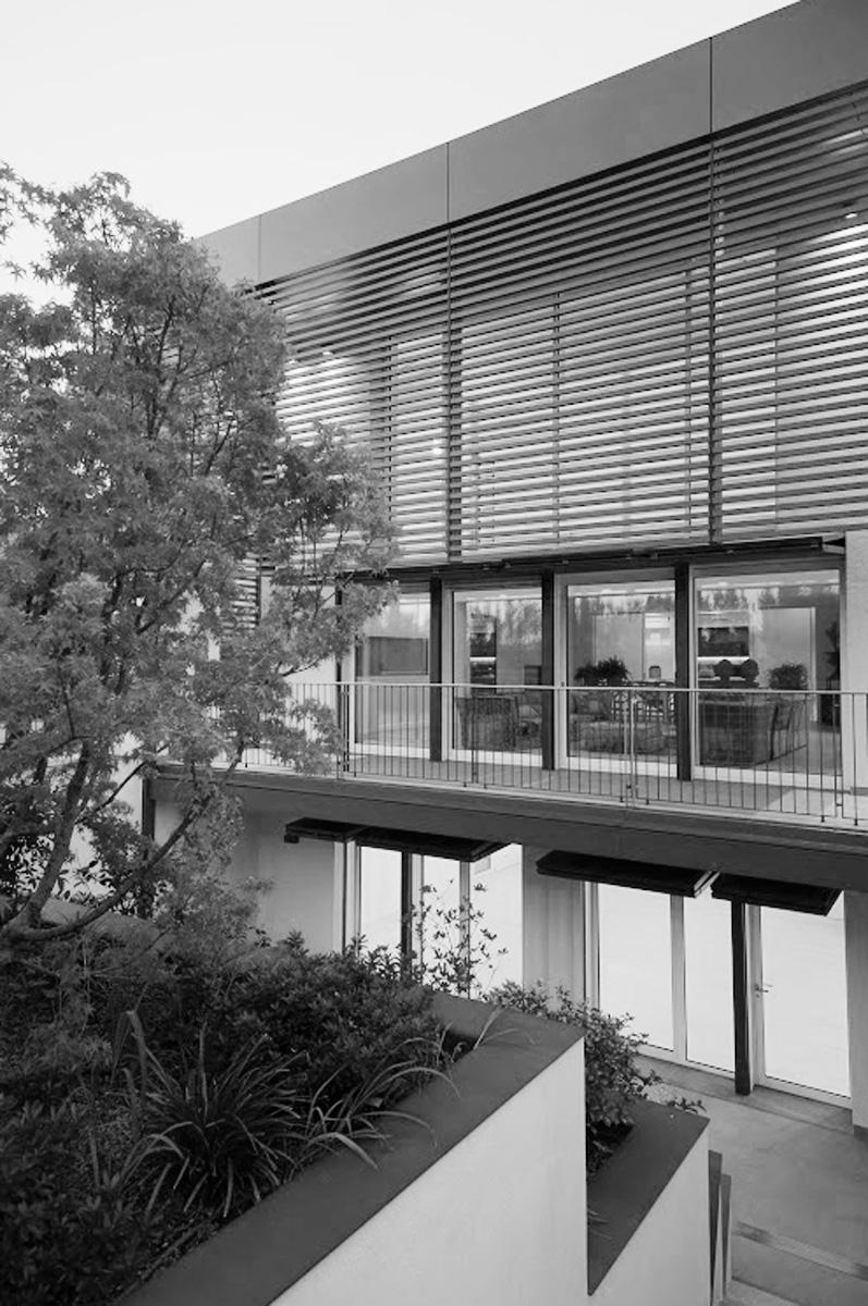 Casa ABC - Progetto strutturale