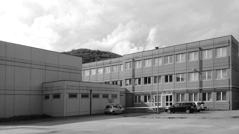 Scuola Maraschin - Analisi di vulnerabilità sismica