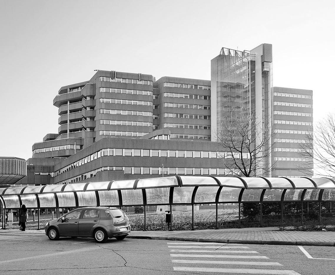 Ospedale San Bassiano - Vademecum per la riduzione del rischio sismico