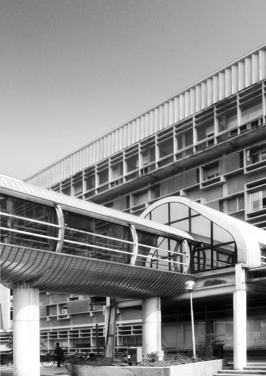 Ospedale Pordenone - Analisi di vulnerabilità sismica