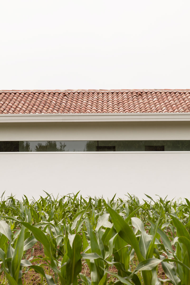 Casa GT - Residenza unifamiliare | Interior design