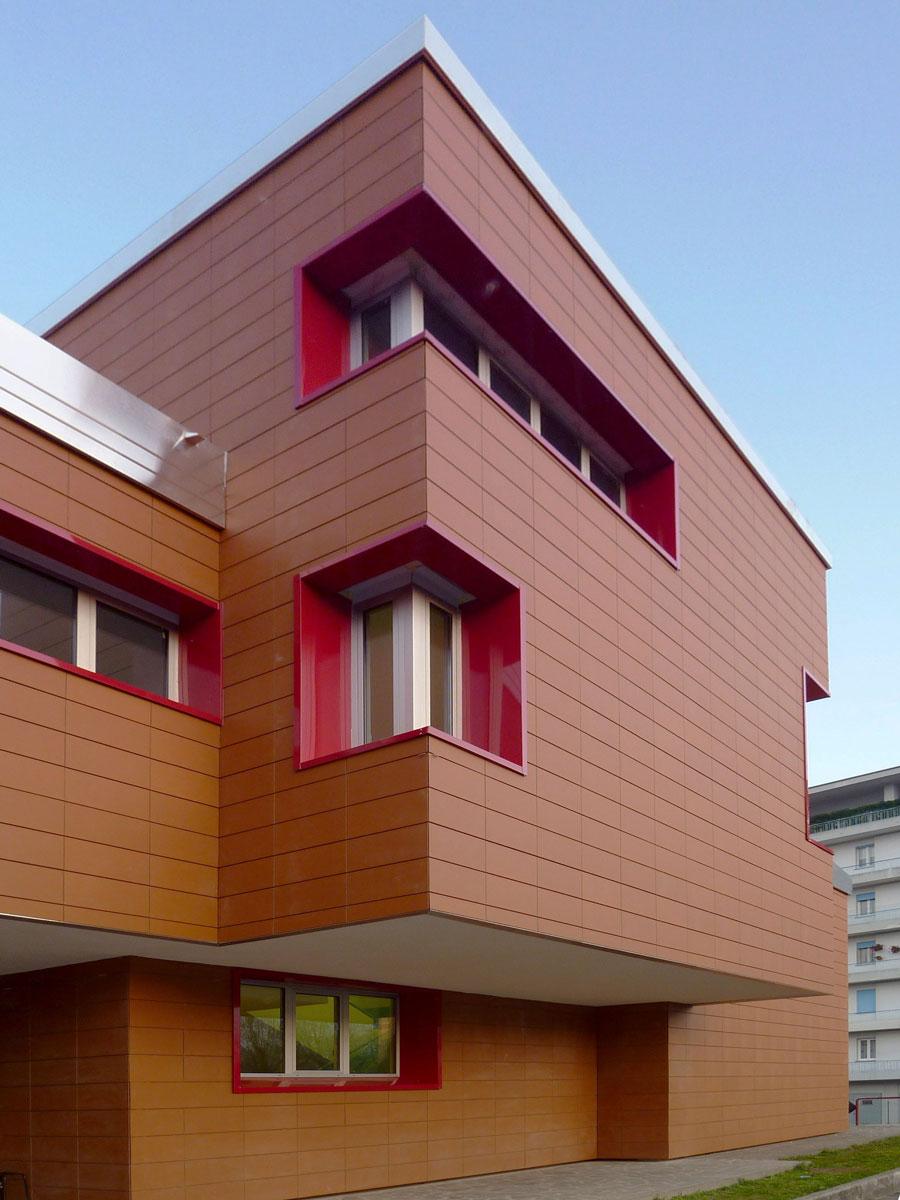 Liceo Castaldi - Istruzione