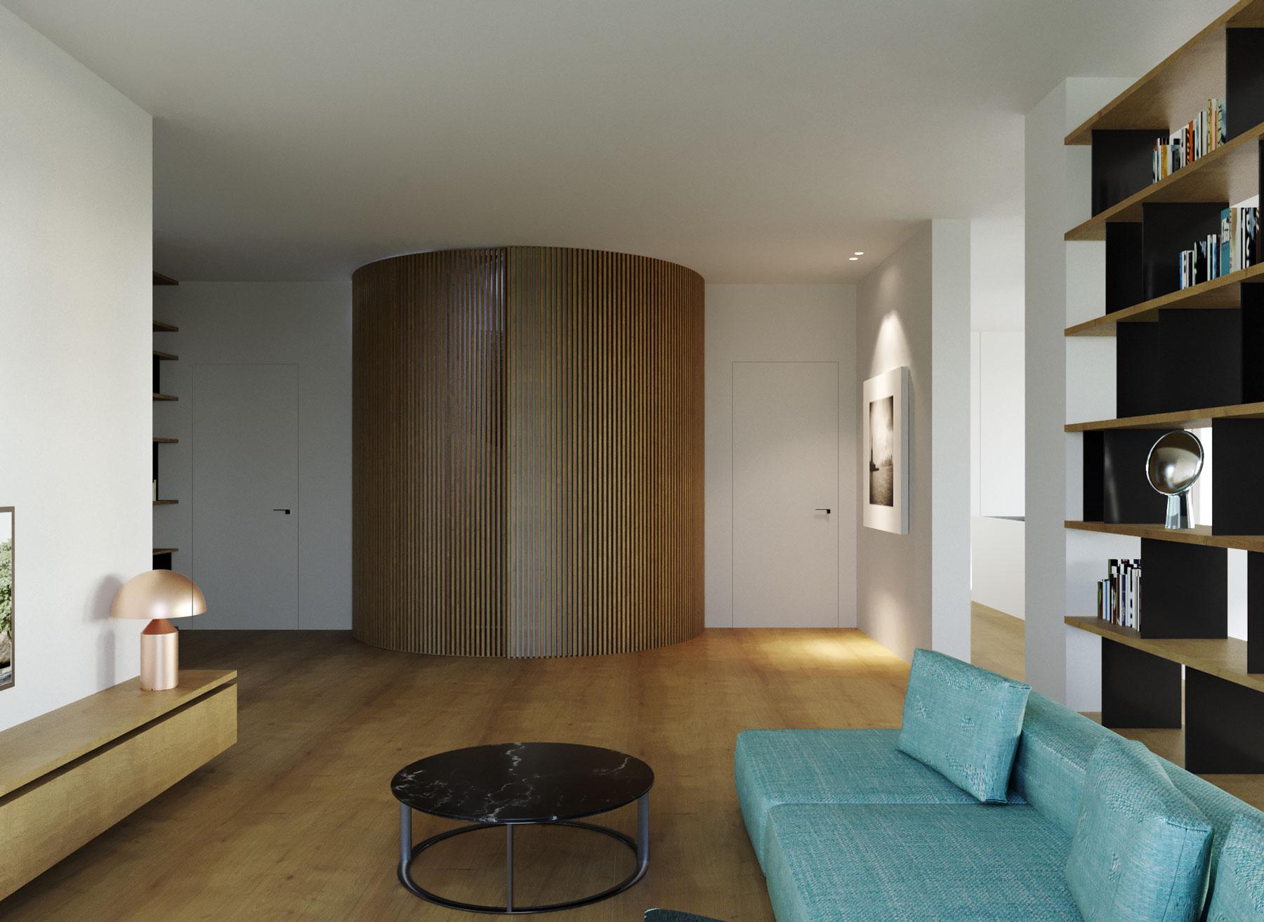 Casa AV - Ristrutturazione | Interior design