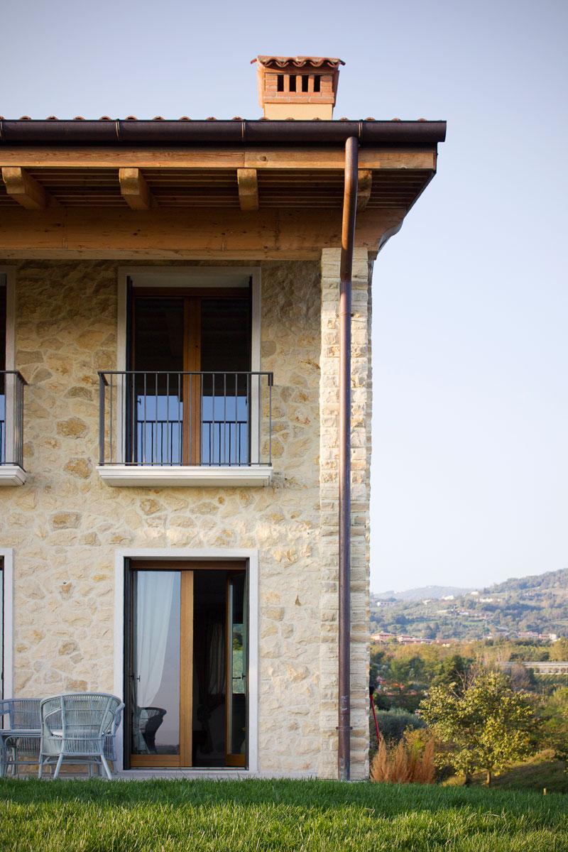 Casa Masi - Residenza unifamiliare