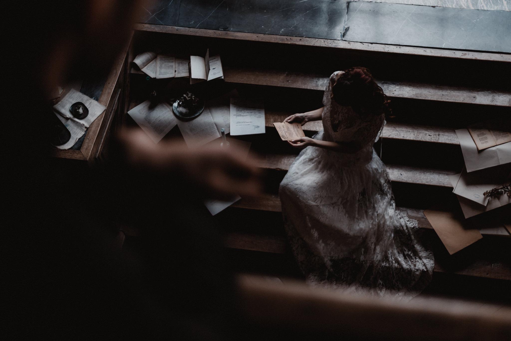 Moonrise-Photography