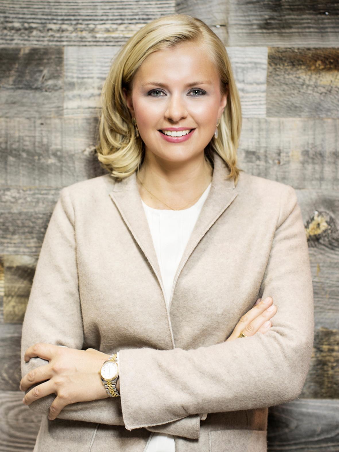 Ruth von Reiche