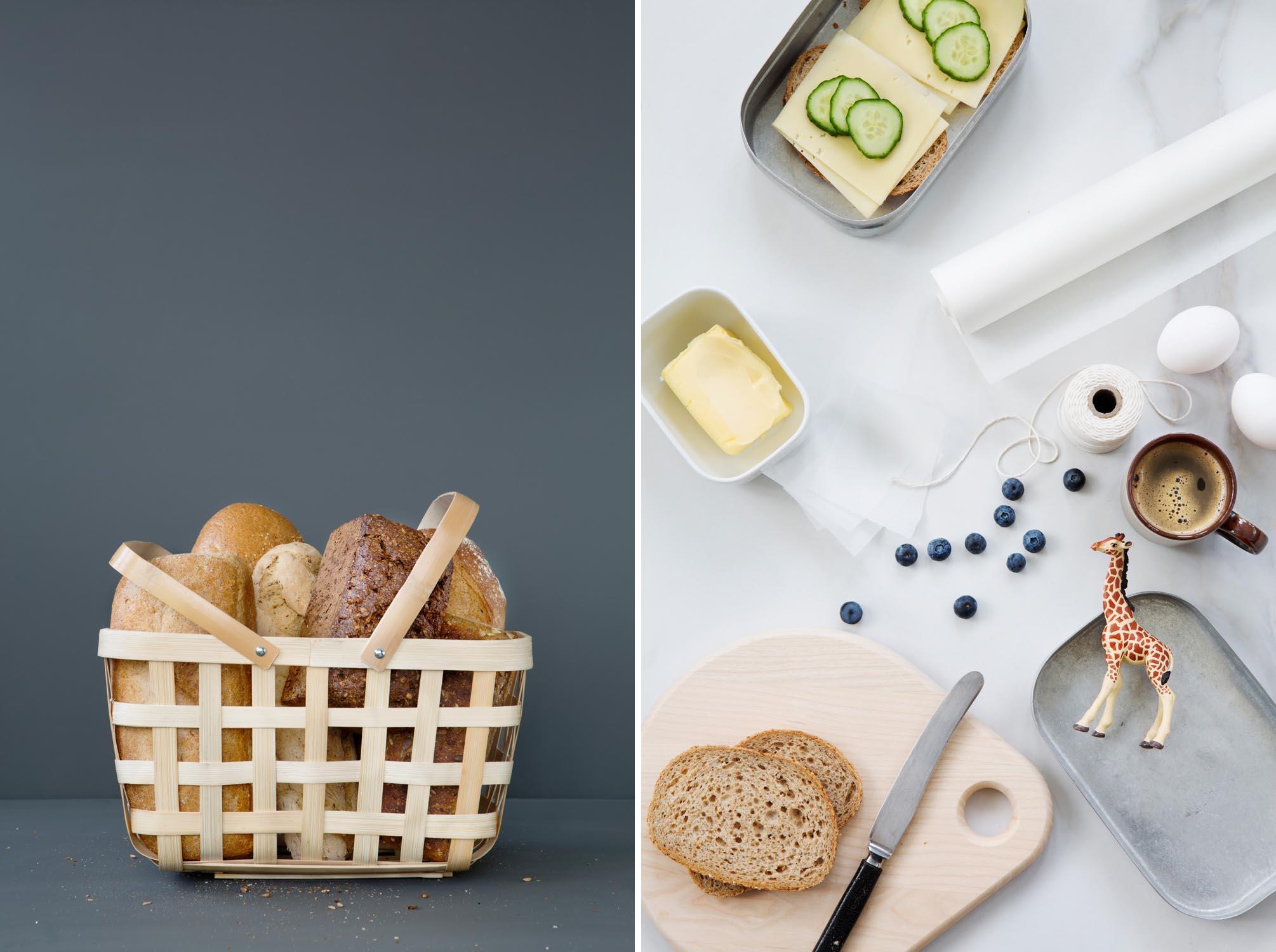 Brødboksen