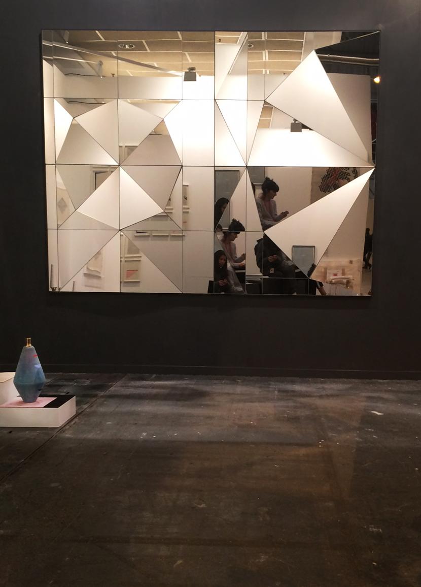 ARCO Madrid 2017,installation view