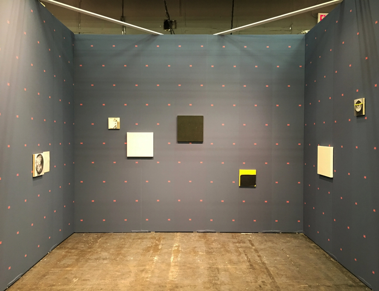 The Armory Show 2017,installation view