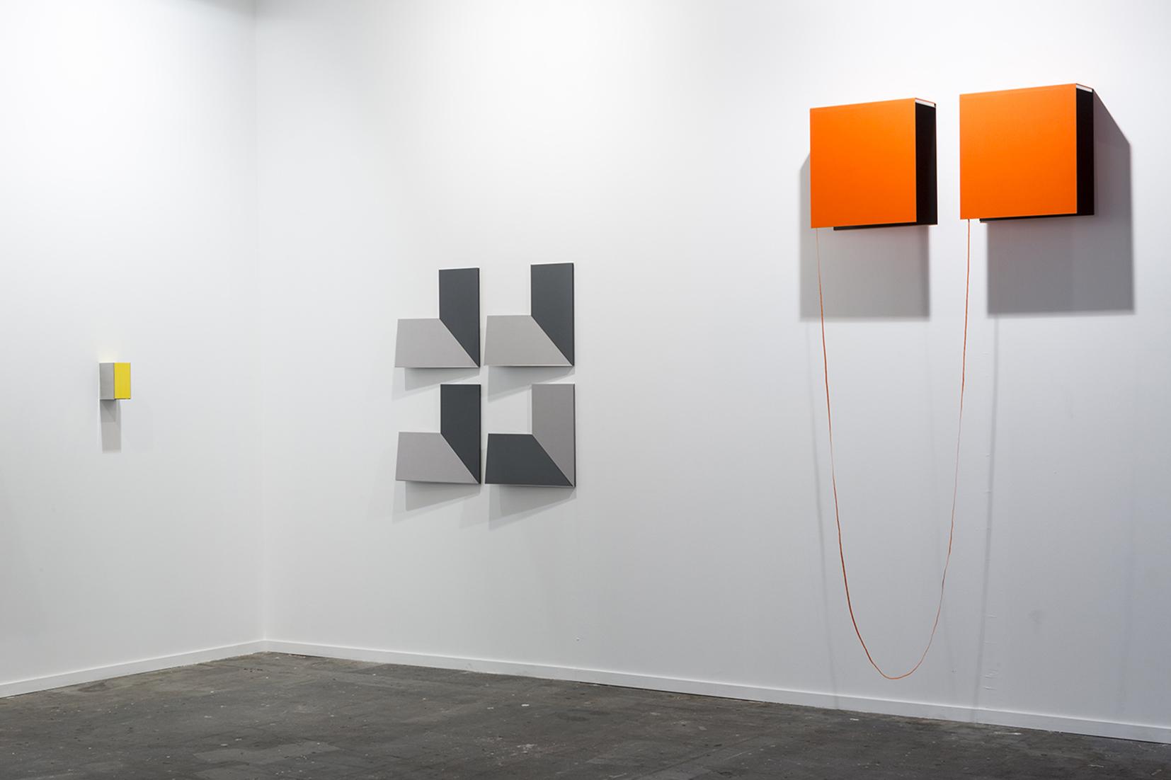 ARCO Madrid 2018, installation view