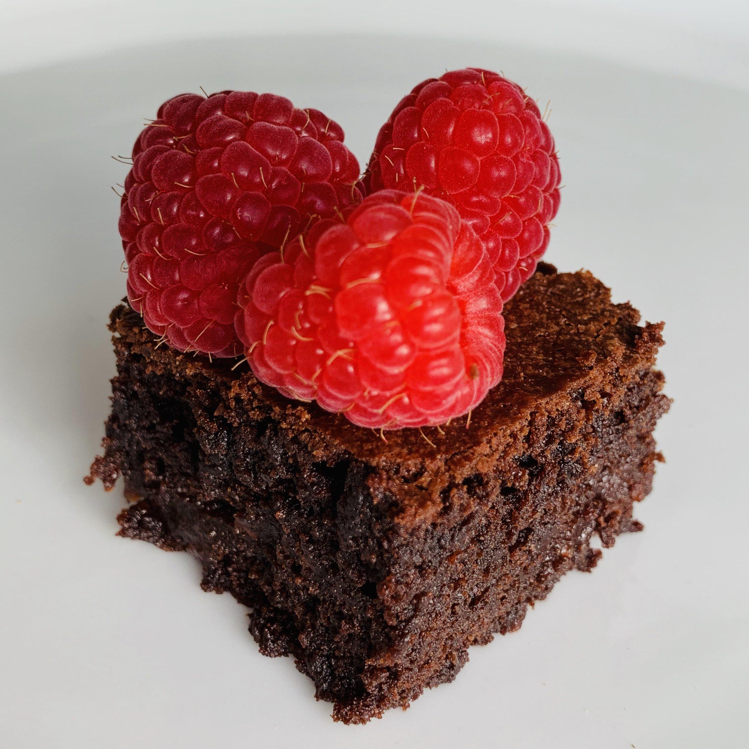 2019 Sticky Balsamic Premium Raspberry with brownie.jpg