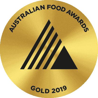 Sticky Balsamic Gold Medal Australian Food Awards