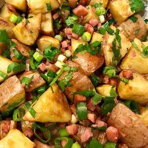 Sticky Balsamic Roasted Potato Salad.jpg