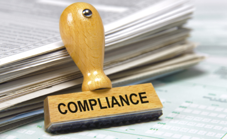 Compliance with Electrical Safety Office