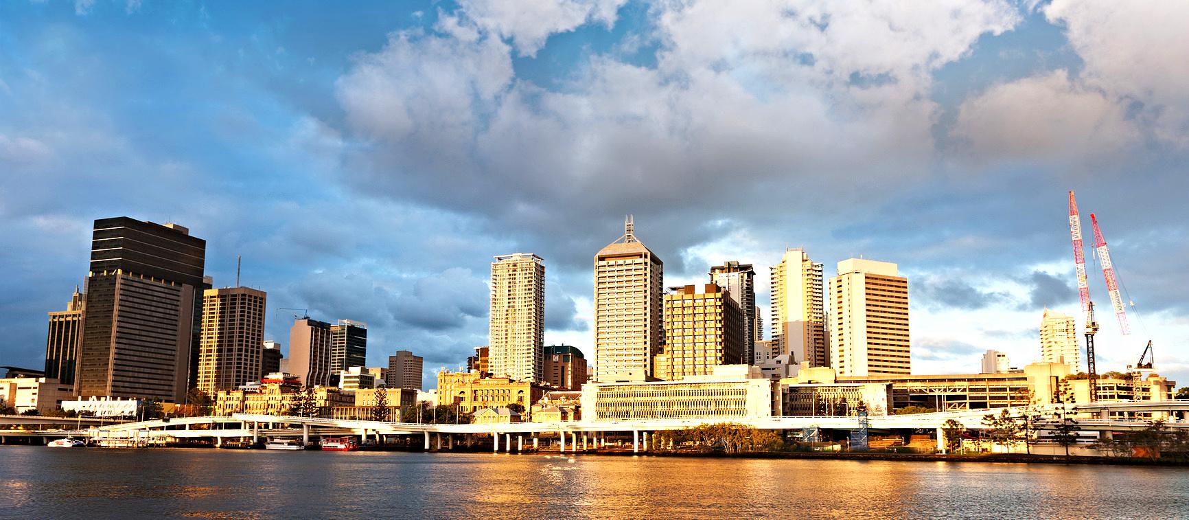Buzz Electrical servicing Brisbane Metro Area