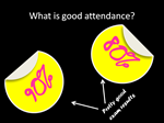 what difference attendance makes